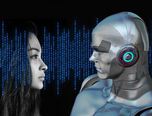 The Future Innovation Is Driven By Artificial Intelligence
