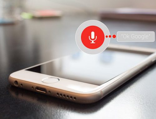 The Way Visual And Voice Search Will Help You To Enhance SEO