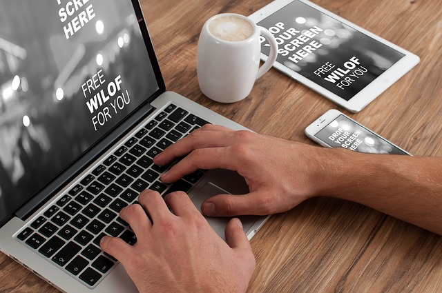 How Does Responsive Website Design Work [Infographic]