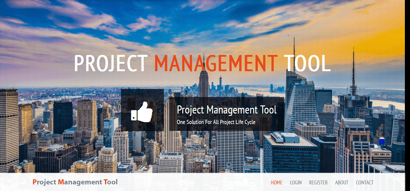 PMT (Project Management Tool-Client Private)