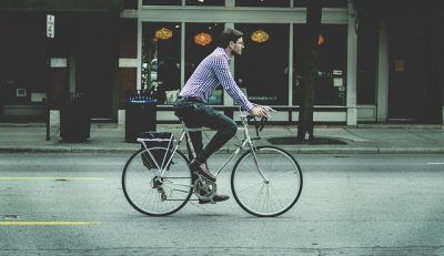 7 Tips for Your First Commute