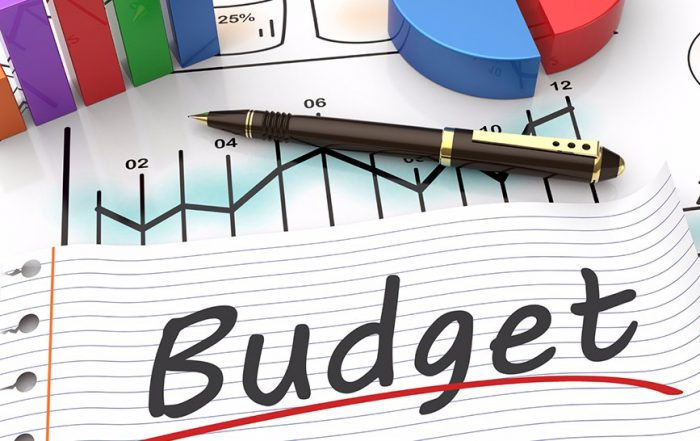 IT Budget for Business