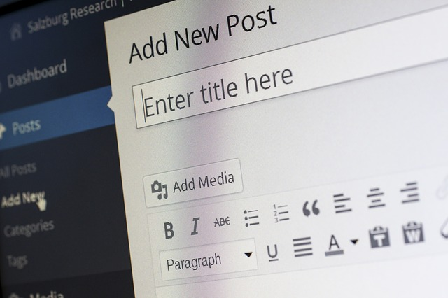 7 Mistakes Made By New Bloggers