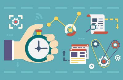 speed up your company's workflow